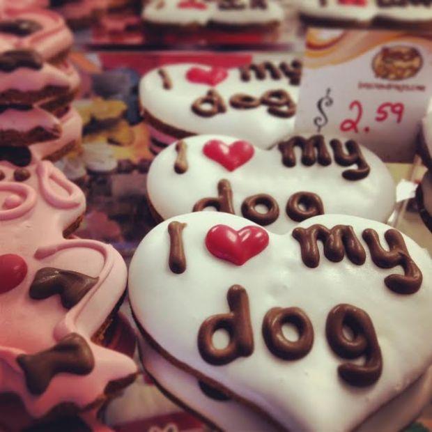 Bosco & Roxy Cookies!