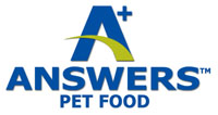 Answers Raw Pet Food