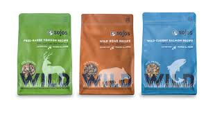 New: Sojos Wild flavors, perfect for topping food & in place of Merrick cans.